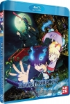 Blue Exorcist - Film Blu-ray
