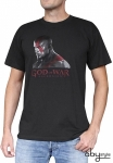 God Of War - T-shirt Kratos Abystyle