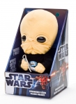 Star Wars peluche sonore Cantina 23 cm Joy Toy
