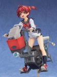 Vivid Red Operation - Akane Isshiki statue Good smile company