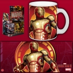 Iron Man 3 Mark XLII Flying Mug Marvel