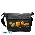 Dragon Ball Sac Besace DBZ Shenron Grand Format Abystyle