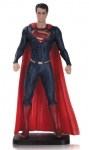 Man of Steel figurine Superman DC Collectibles