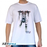 Castlevania - T-Shirt Titan Abystyle