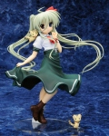 Magical Girl Lyrical Nanoha ViVid statue Einhart Stratos Alter