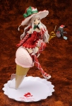 Shining Hearts statue Melty Christmas Alter