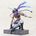 Code Of Princess statue Ally by Kinu Nishimura Empty