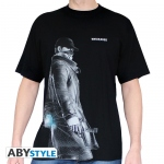 WATCH DOGS T-shirt Aiden Abystyle