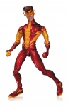 DC Comics The New 52 Teen Titans figurine Kid Flash DC Collectibles
