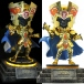 Saint Seiya Cosmos Burning Collection G06 Deformed Gold Saint Saga du Gémeaux Kid's logic