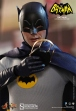 Batman 1966 figurine Movie Masterpiece Batman Hot Toys