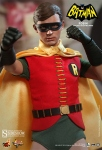 Batman 1966 figurine Movie Masterpiece Robin Hot Toys
