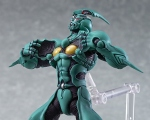 Guyver - The Bioboosted Armor figurine Figma Guyver I Max Factory