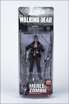 The Walking Dead TV Série 5 : Merle Zombie figurine McFarlane
