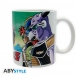 Dragon Ball Z mug 320 ml DBZ Freezer Army Abystyle