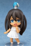 Captain Earth figurine Nendoroid Hana Mutou Good Smile company