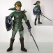 Zelda - Figurine Collector Link Together