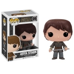 Game Of Thrones Bobble Head Pop! 09 Arya Stark Funko