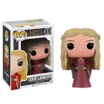Game Of Thrones Bobble Head Pop! 11 Cersei Lannister Funko