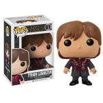 Game Of Thrones Bobble Head Pop! 01 Tyrion Lannister Funko