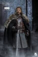 Game of Thrones figurine Eddard Stark ThreeZero