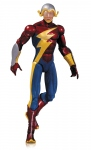 DC Comics The New 52 figurine Earth 2 Flash DC Collectibles