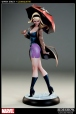 Gwen Stacy Marvel Comiquette statue J. Scott Campbell Spiderman Collection Sideshow