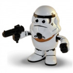 Star Wars Mr Potato figurine Stormtrooper