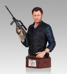 The Walking Dead buste The Governor Gentle Giant