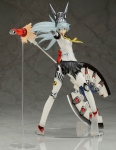 Persona 4 The Ultimate in Mayonaka Arena statue Labrys Alter