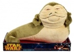 Star Wars peluche sonore Jabba the Hutt Previews Exclusive