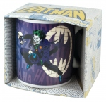 Batman mug Joker