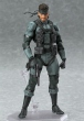 Metal Gear Solid 2 Sons of Liberty figurine Figma Solid Snake MGS2 Max Factory