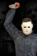 Halloween statue Michael Myers Hollywood Collectibles