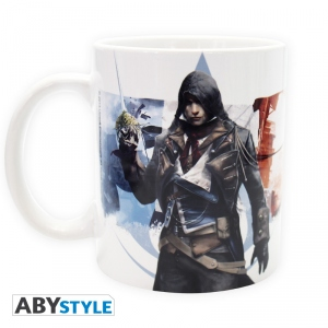Assassin's Creed Unity Mug 320 ml Arno Abystyle