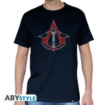 Assassin's Creed Unity T-shirt Arbalète Abystyle