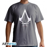 Assassin's Creed T-shirt Logo Abystyle