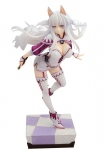 Dungeon Travelers statue Mefmera Alter