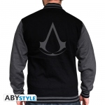Assassin's Creed Sweat Teddy Crest Abystyle