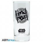 Star Wars - Verre Tie Fighter Abystyle
