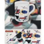 Goldorak Mug Grendizer & Mazinger Z High Dream