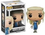 Games of Thrones POP! 25 figurine Daenerys in Blue Gown Funko