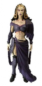 Magic the Gathering série 1 Legacy Collection figurine Liliana Vess Funko