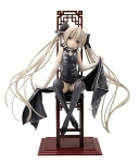 Yosuganosora statue Sora Kasugano Black China Dress Alter