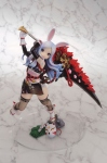 TERA The Exiled Realm of Arborea statue Elin Ouka Tsukikage Ryuu Alter