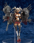 Kantai Collection statue Musashi Heavy Armament Good Smile Company