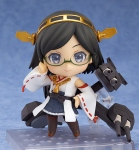 Kantai Collection figurine Nendoroid Kirishima Good Smile Company