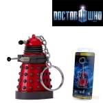 Doctor Who - Porte Clef Lampe Torche Dalek