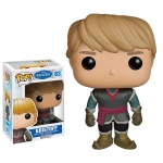 Reine Des Neiges (Frozen) Bobble Head POP 83  Kristoff Funko