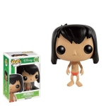 Le livre de la jungle POP! 100 Vinyl figurine Mowgli Funko